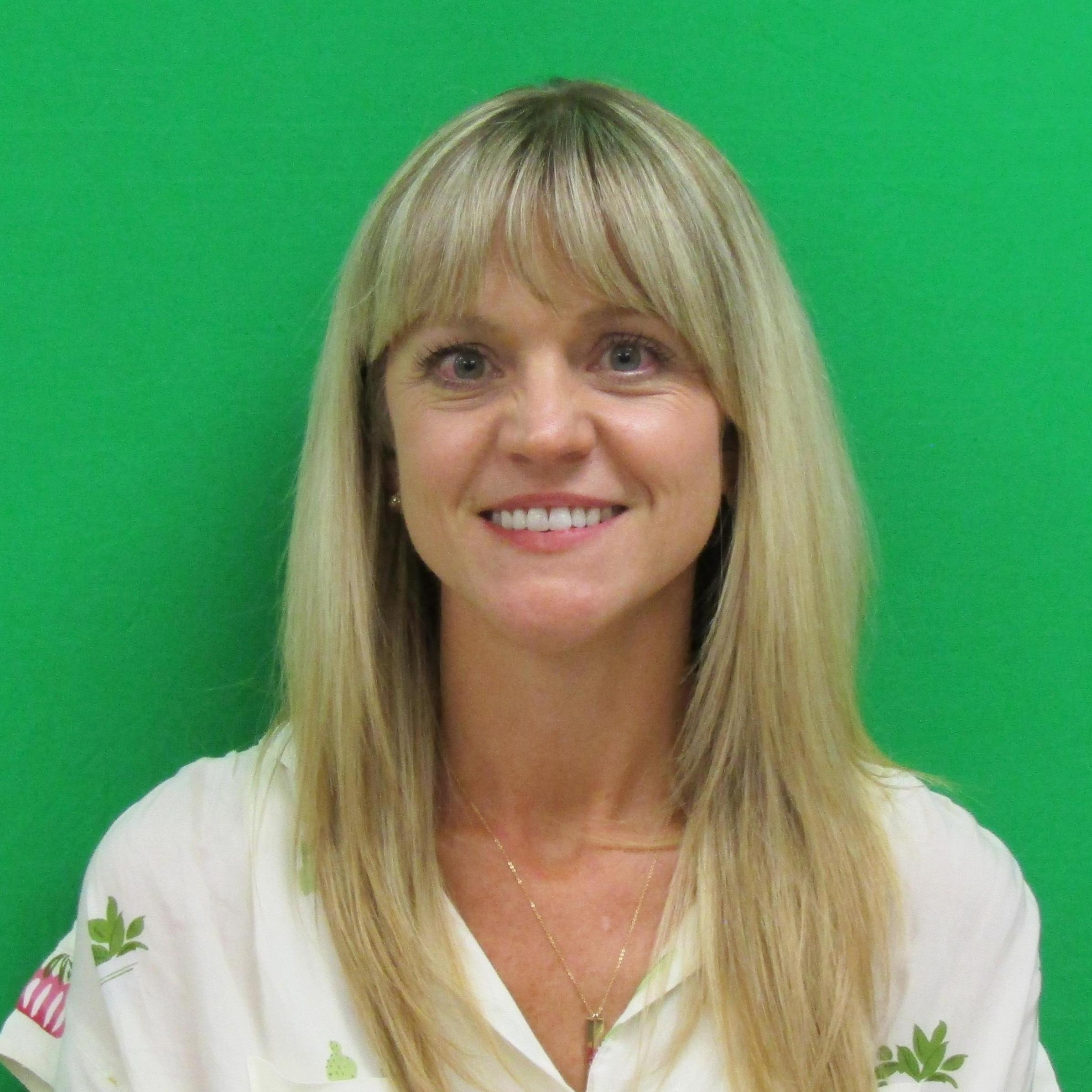 Megan Pate's Profile Photo