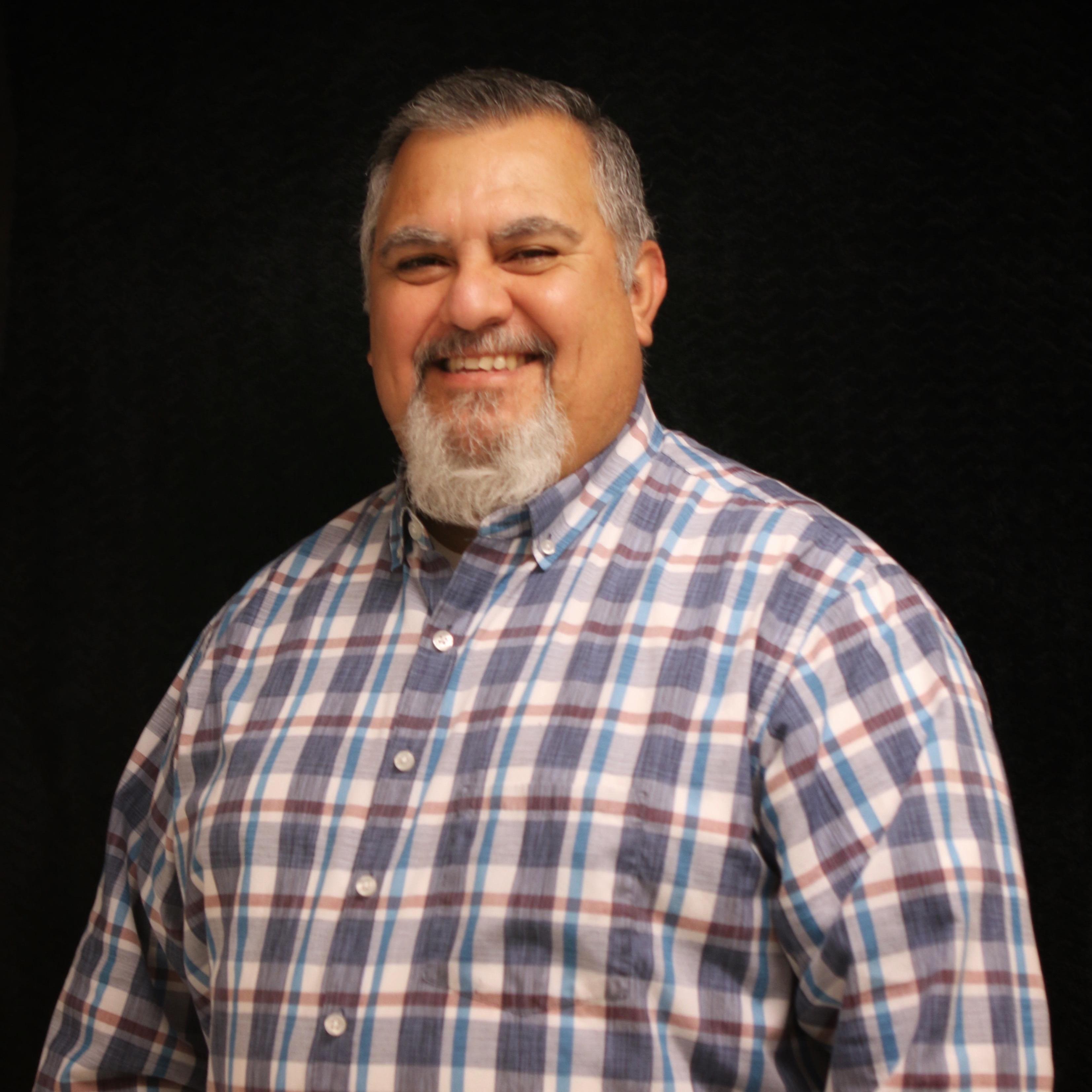 Pete Delgado's Profile Photo