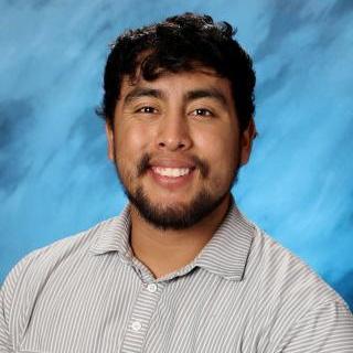 Jared Lopez's Profile Photo