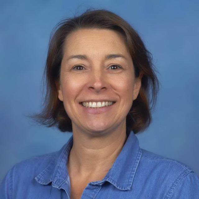 Leslie McGraw's Profile Photo