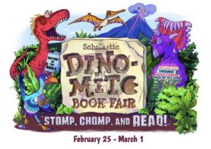 aes book fair
