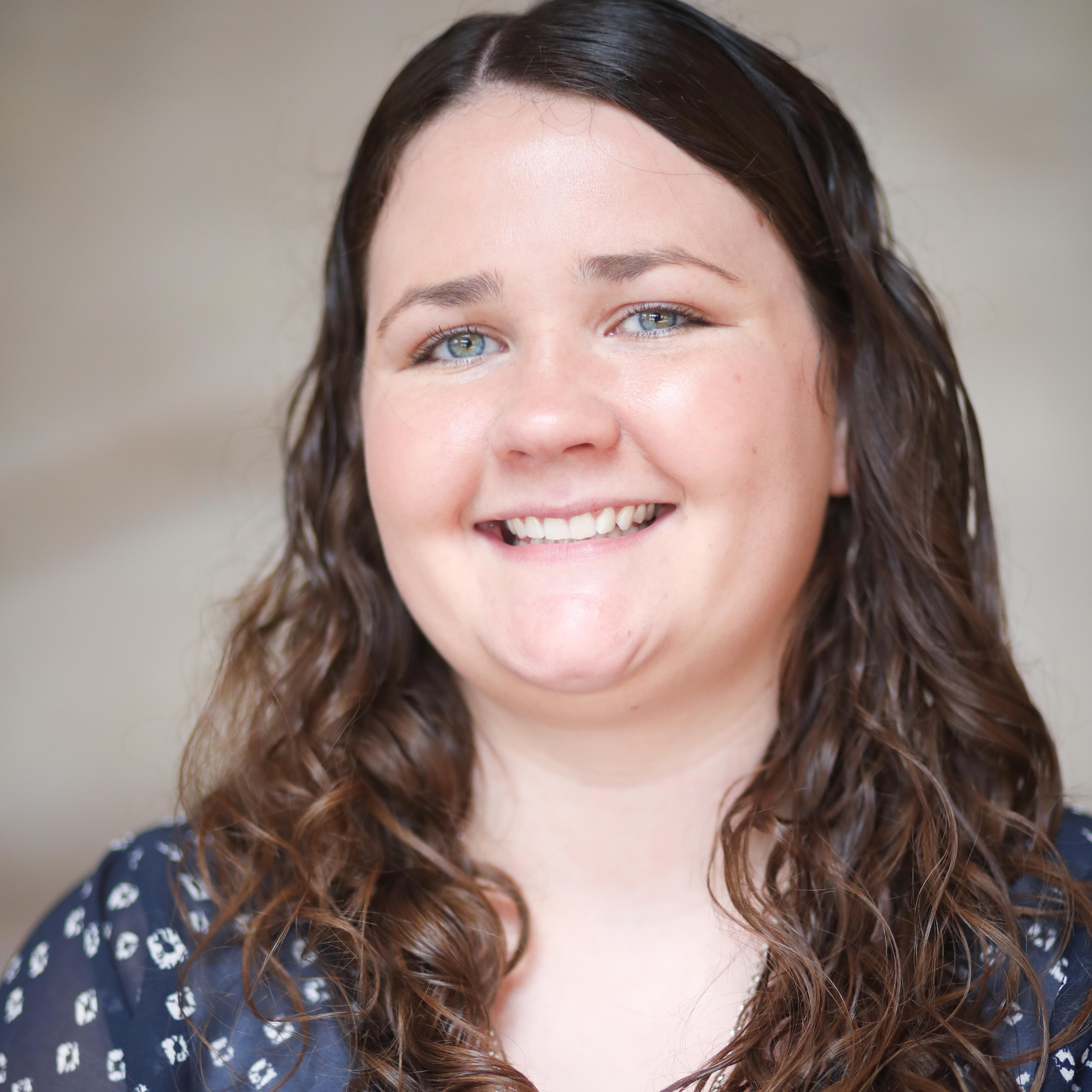 Krista Rodriguez's Profile Photo