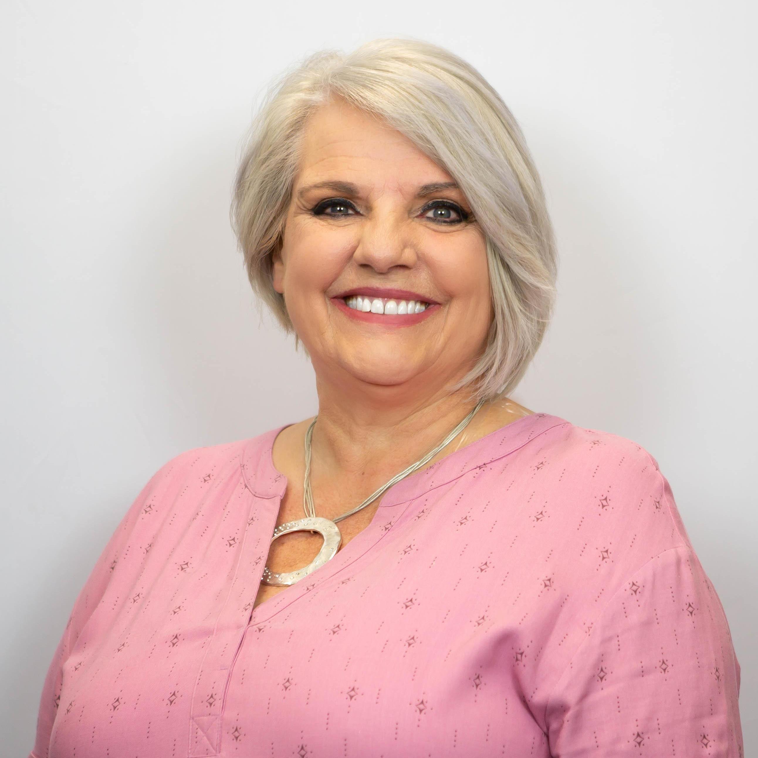 Daina Harguess's Profile Photo
