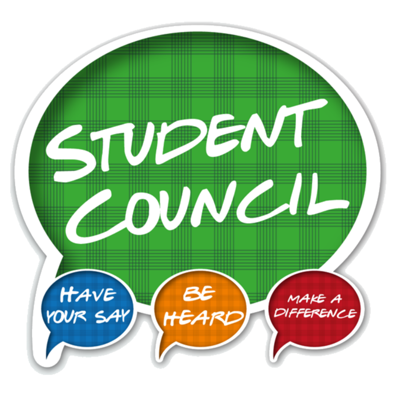 2020-2021 Student Council Elections - Click for More Information Thumbnail Image