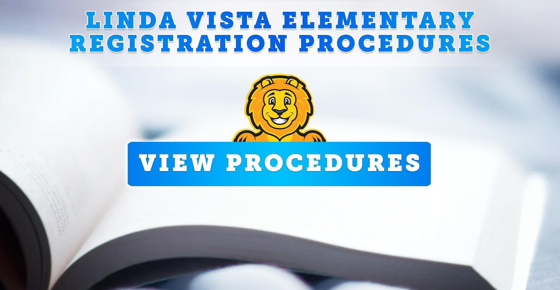 2020-2021 Registration Information & Procedures