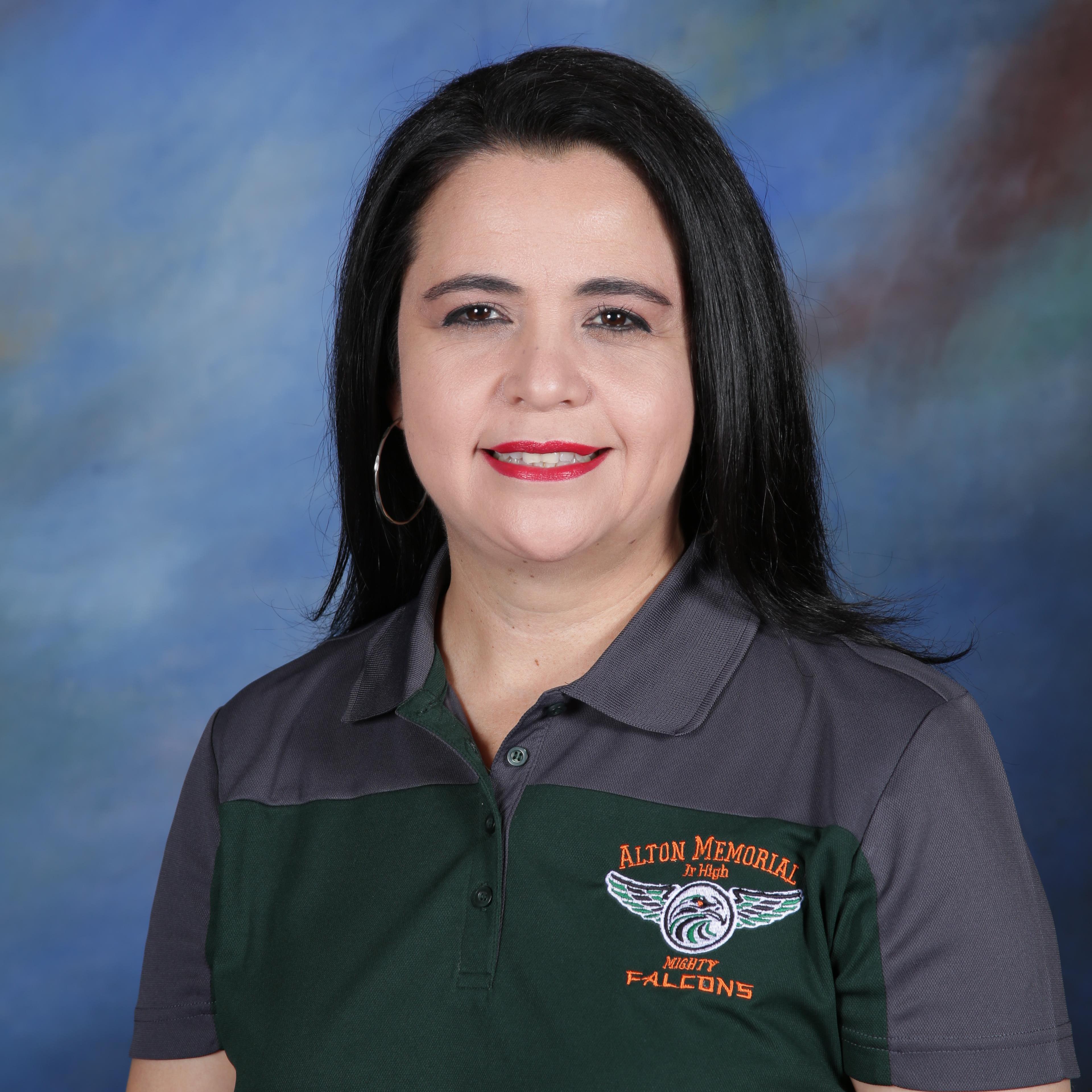 Rosa Gonzales's Profile Photo