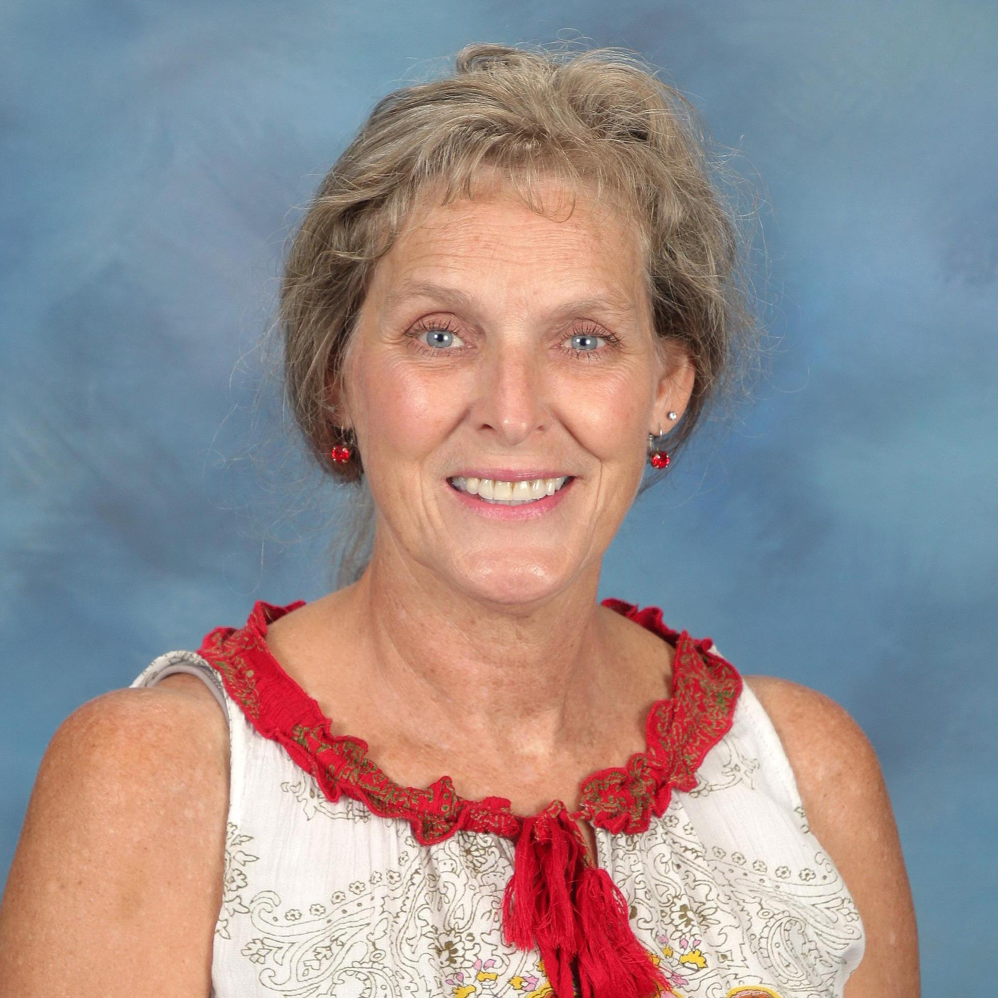 Tracey Johnson's Profile Photo