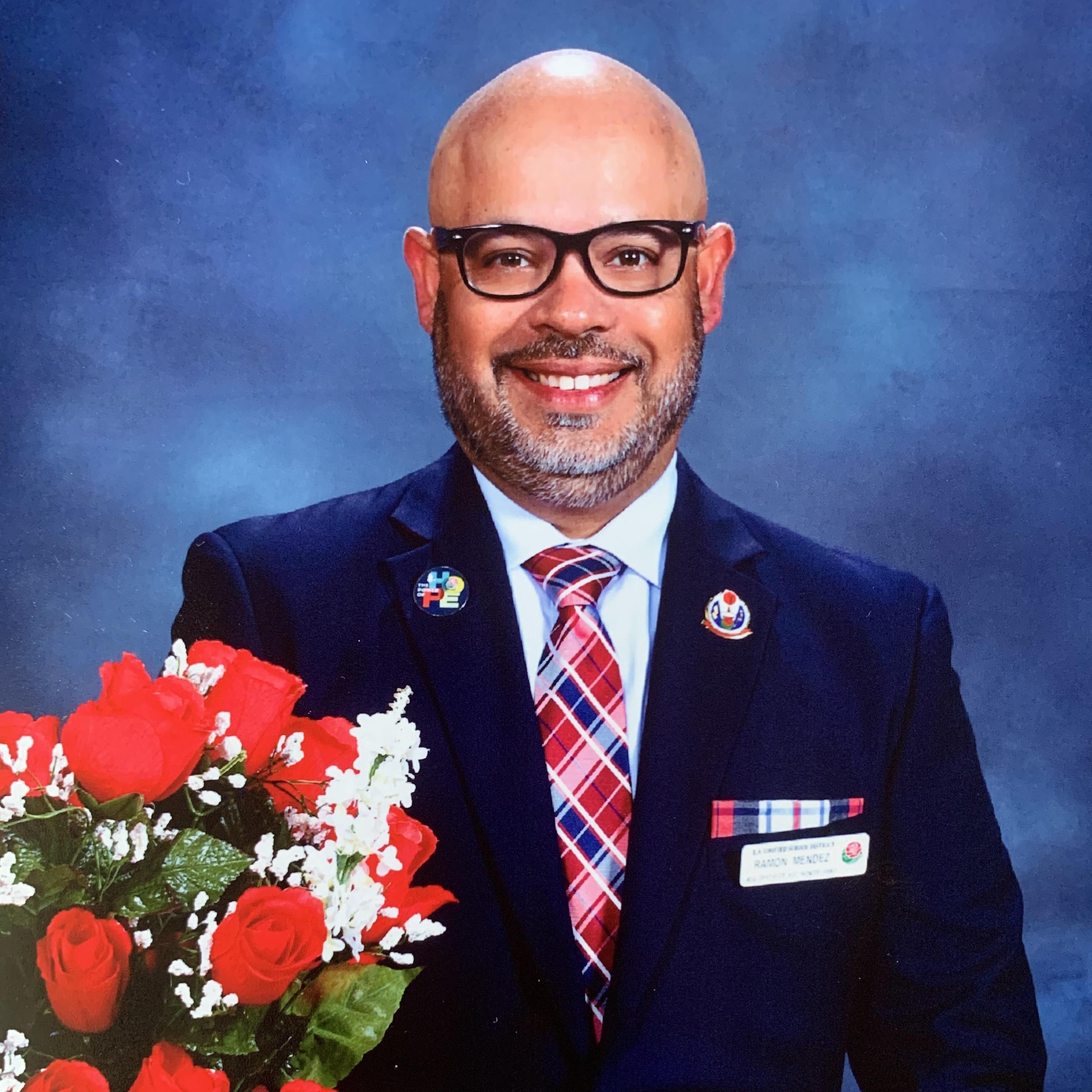 Ramon Mendez's Profile Photo