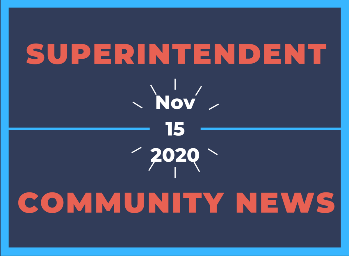 Superintendent News Logo