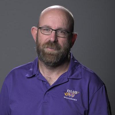 Joshua Walton's Profile Photo