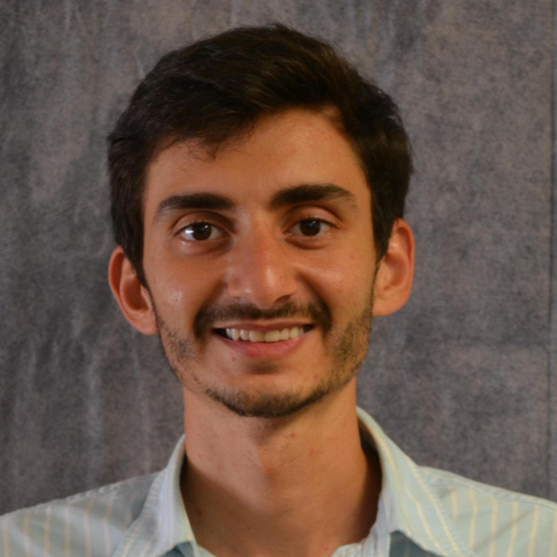 Mohammad Arja's Profile Photo