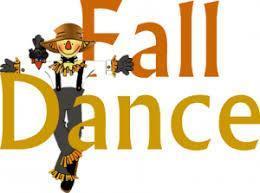 PJMS Fall Dance - Friday, November 2nd! Thumbnail Image