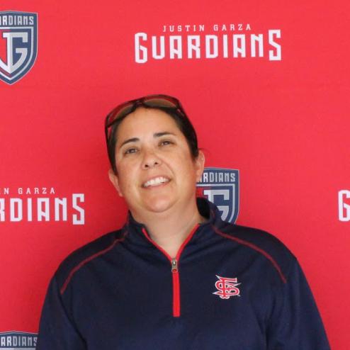 Erika Bargas's Profile Photo