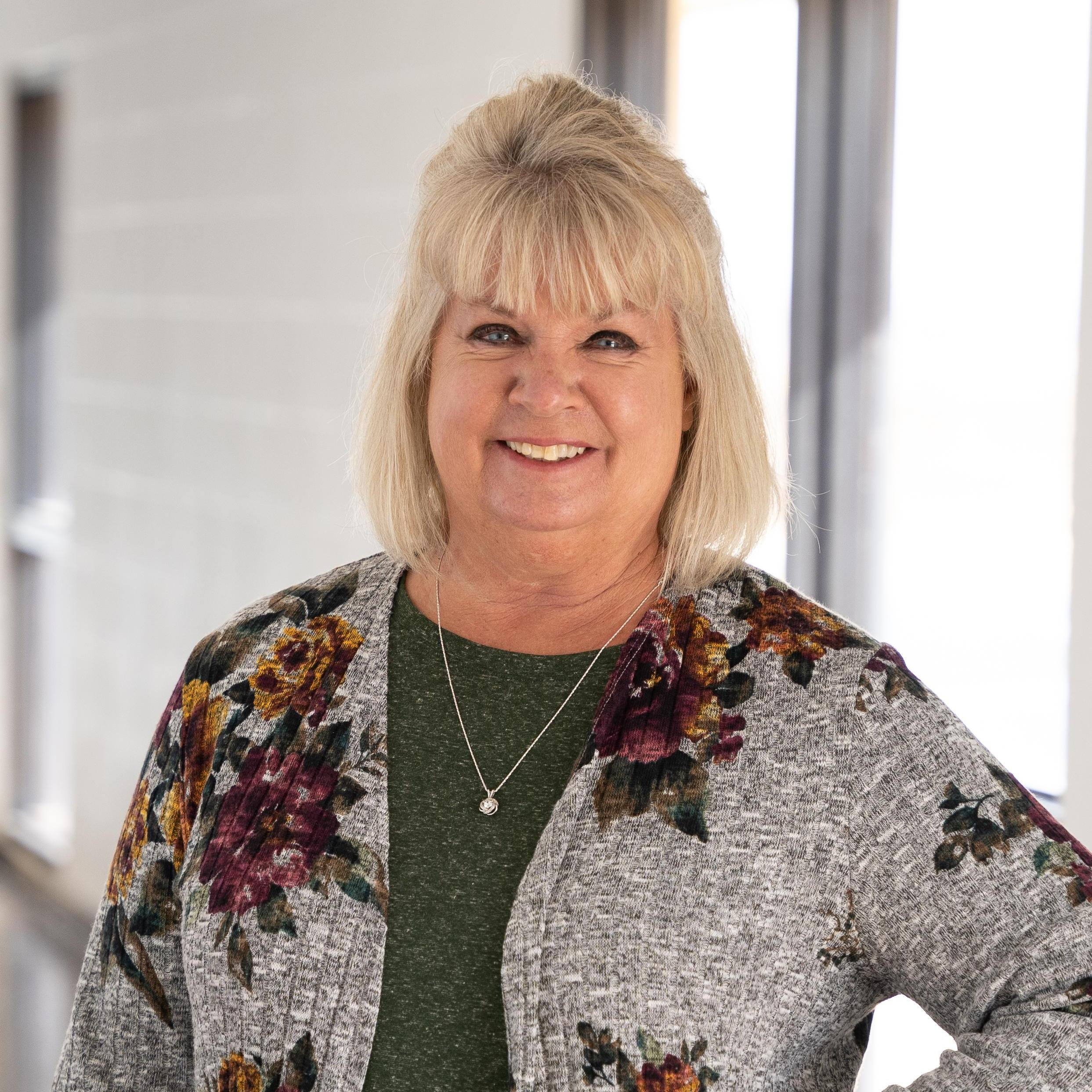 Ruth Smith's Profile Photo
