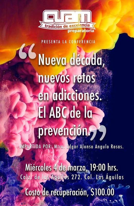El ABC de la prevención