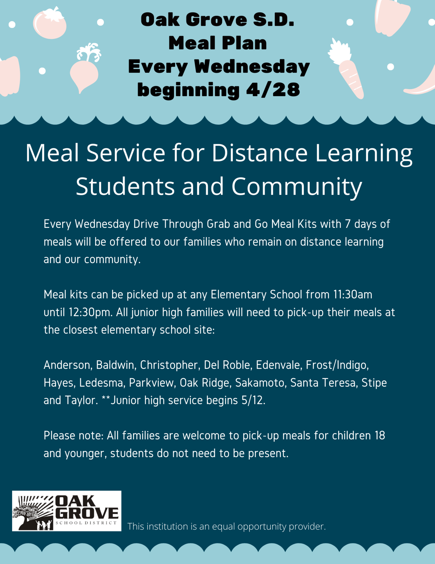 Distance Learning Service