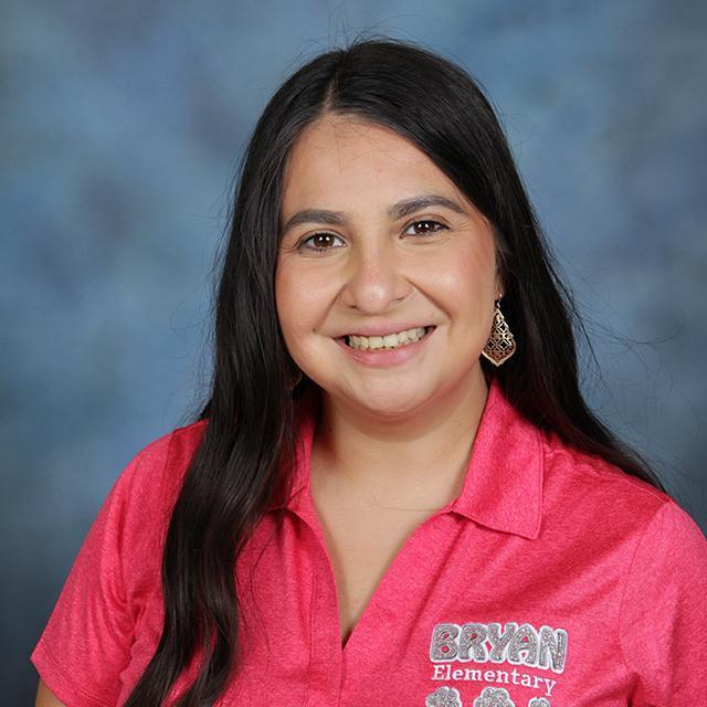 Lyanna Garza's Profile Photo