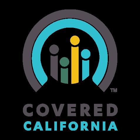 Covered California Logo
