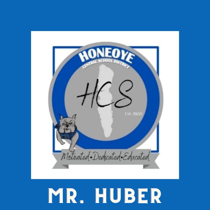 Phil Huber's Profile Photo