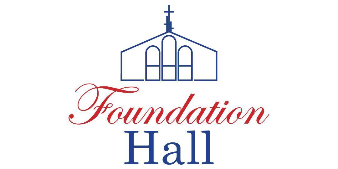 Foundation Hall