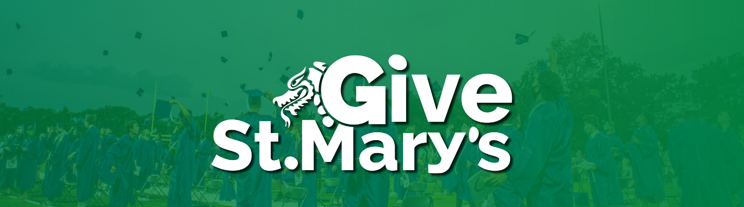 Give St. Mary's Online Fundraiser