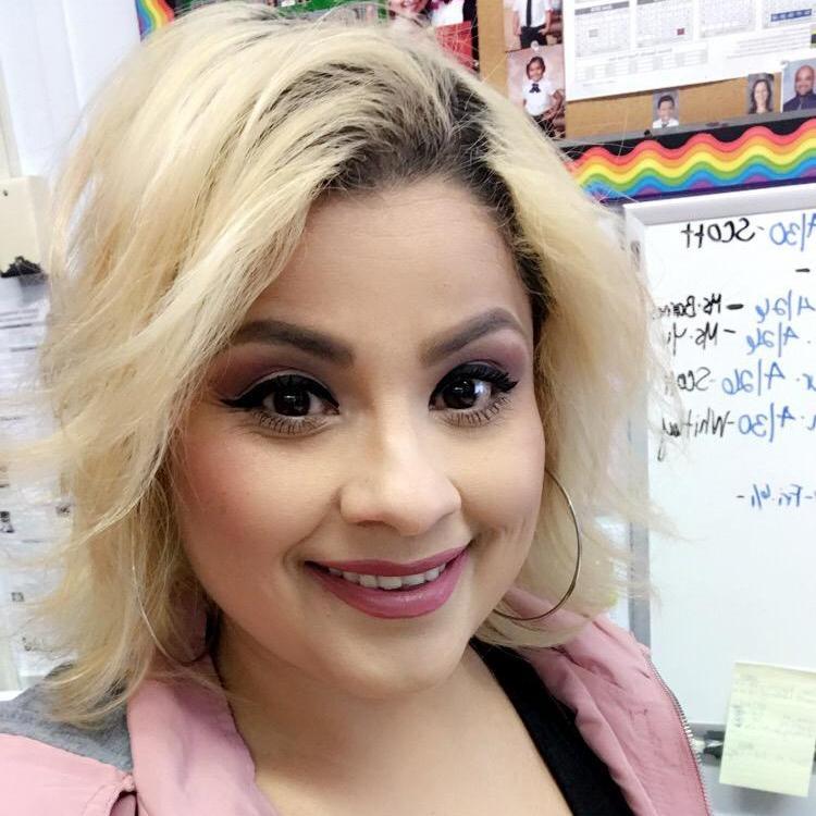 Mary Lou Cerda's Profile Photo