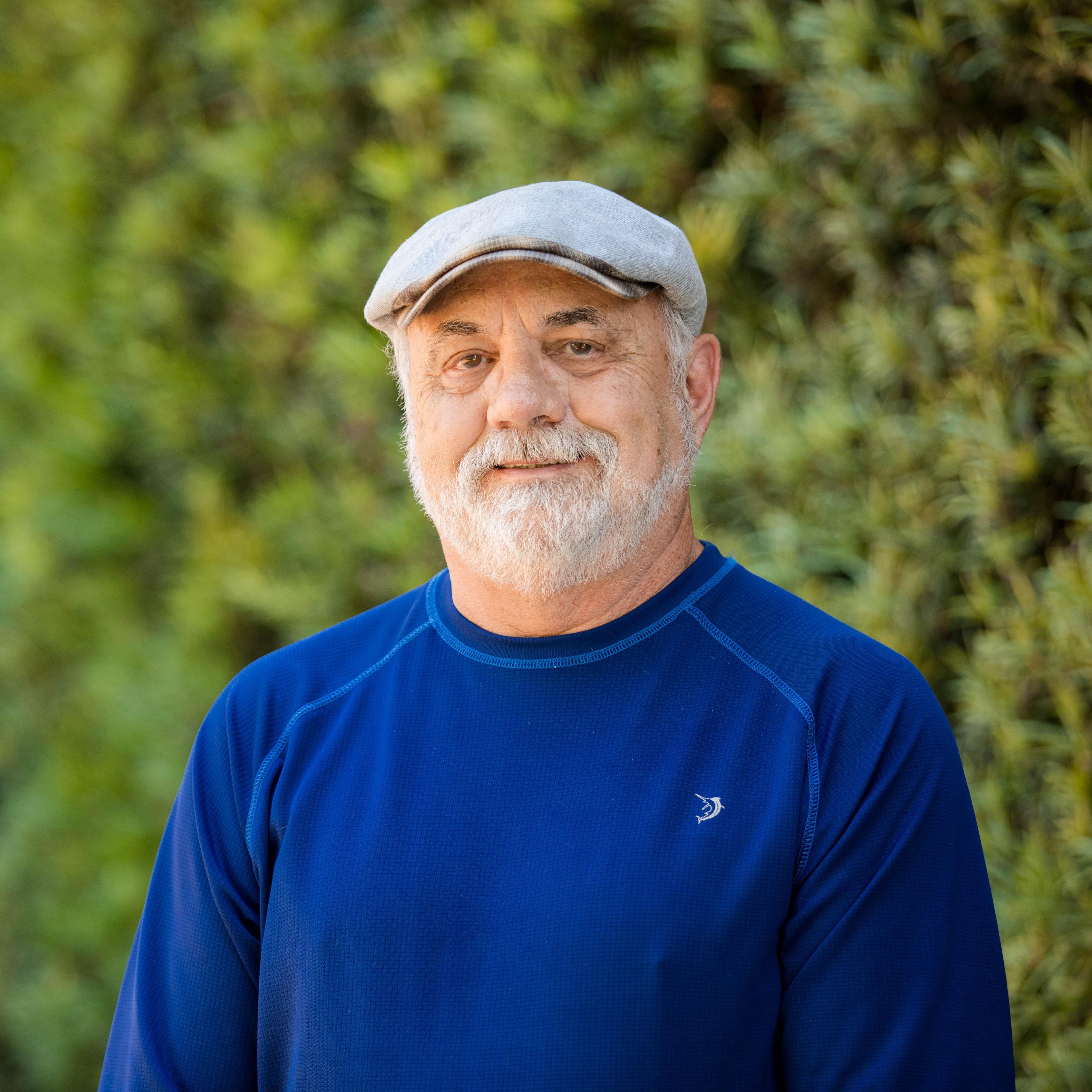 Paul McKenzie's Profile Photo