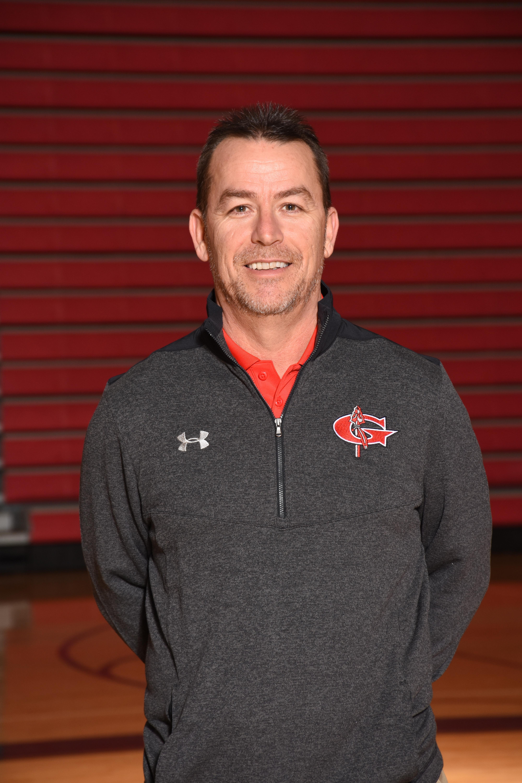 Coach Dale Turner