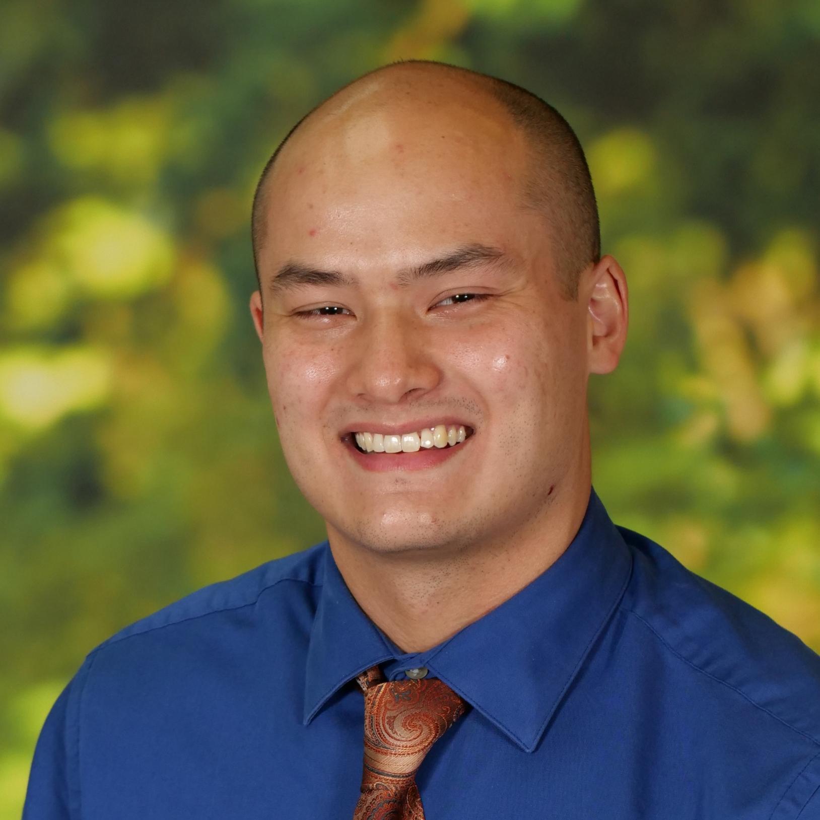 Matthew Wong's Profile Photo