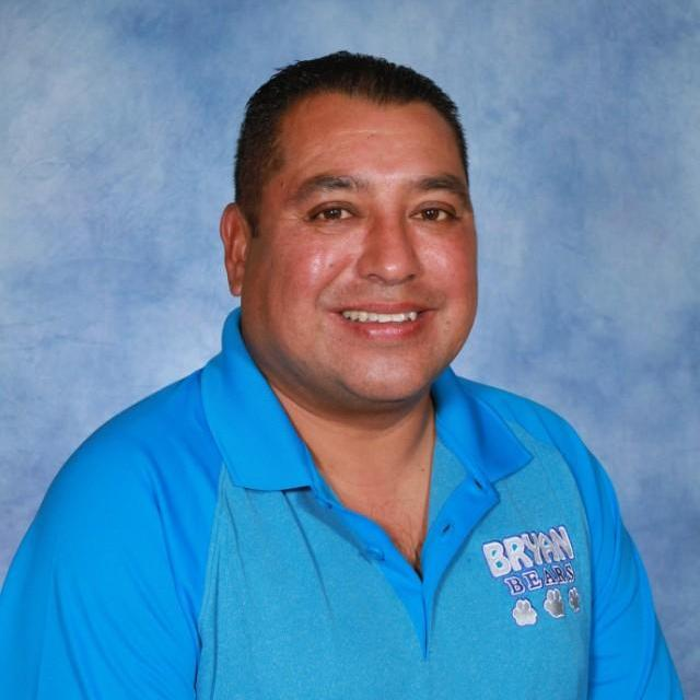 Mario Campos's Profile Photo