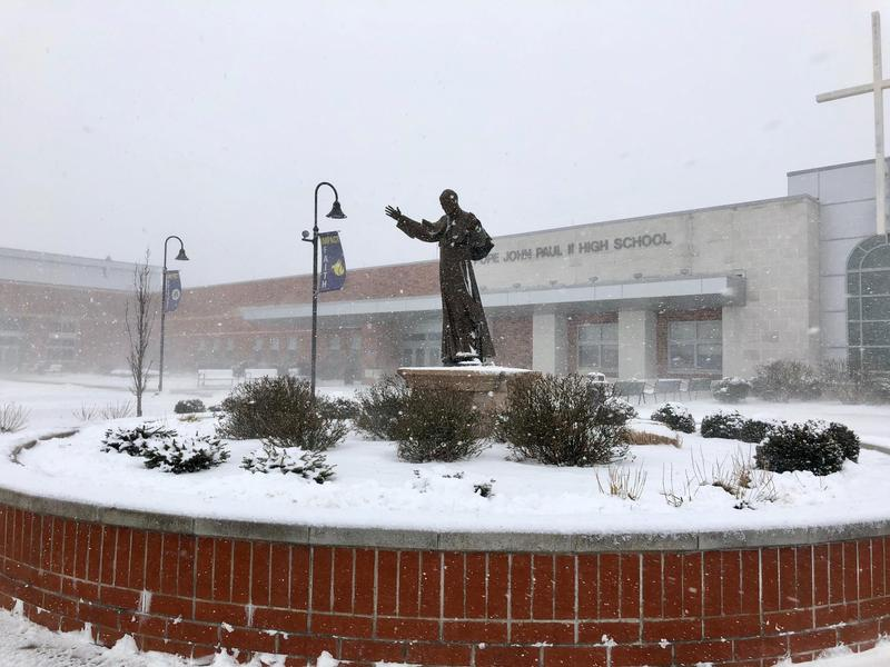 INCLEMENT WEATHER UPDATE Featured Photo