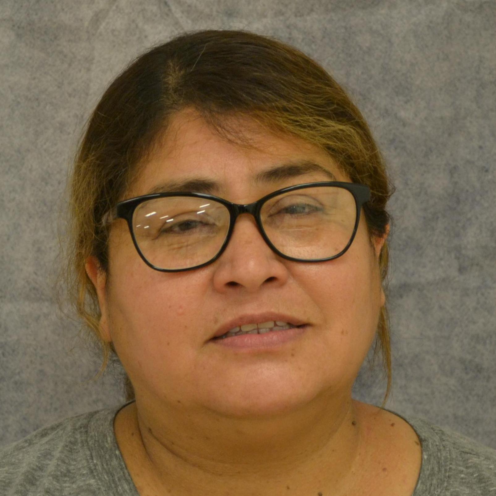 Maria Tovar's Profile Photo