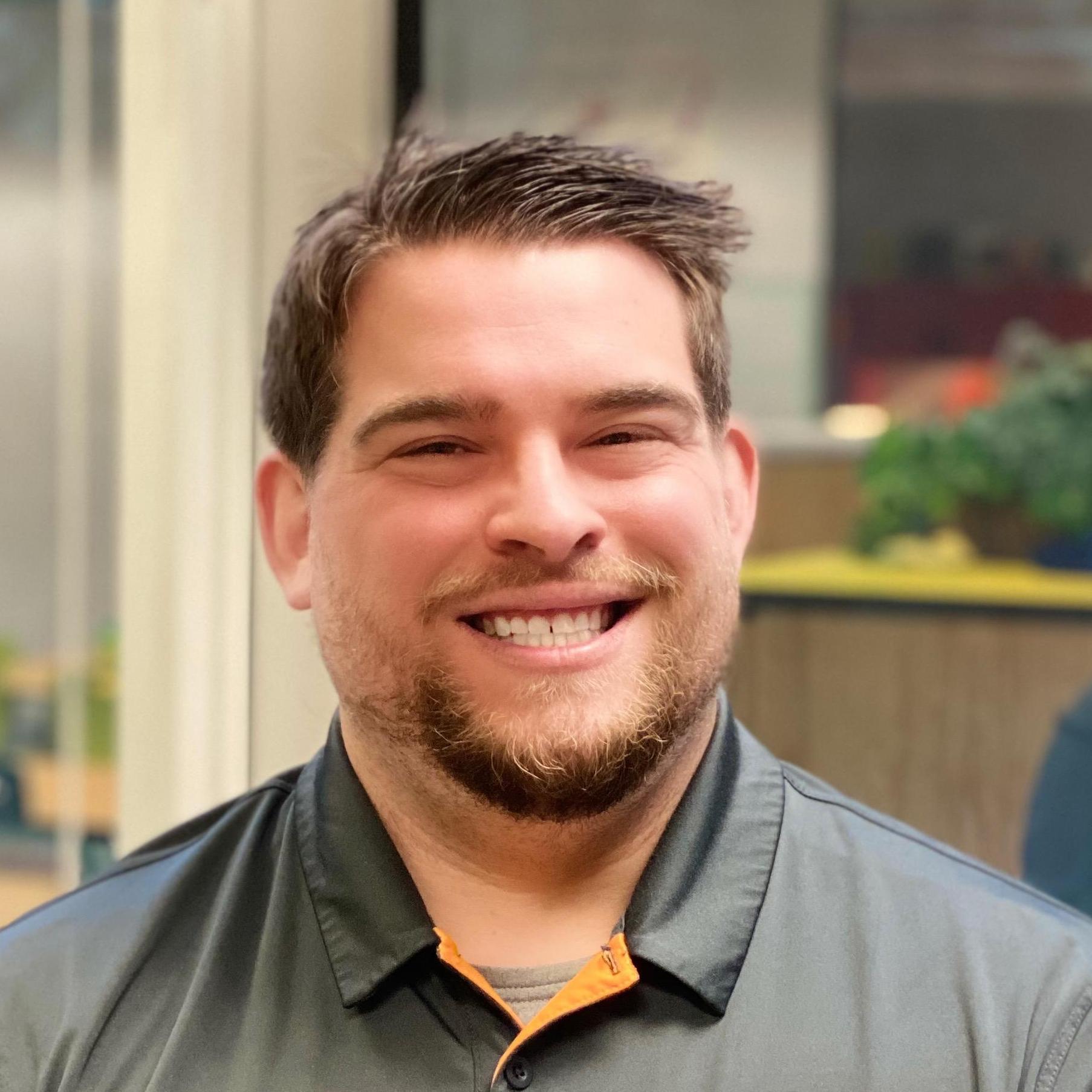 Erik Heller's Profile Photo