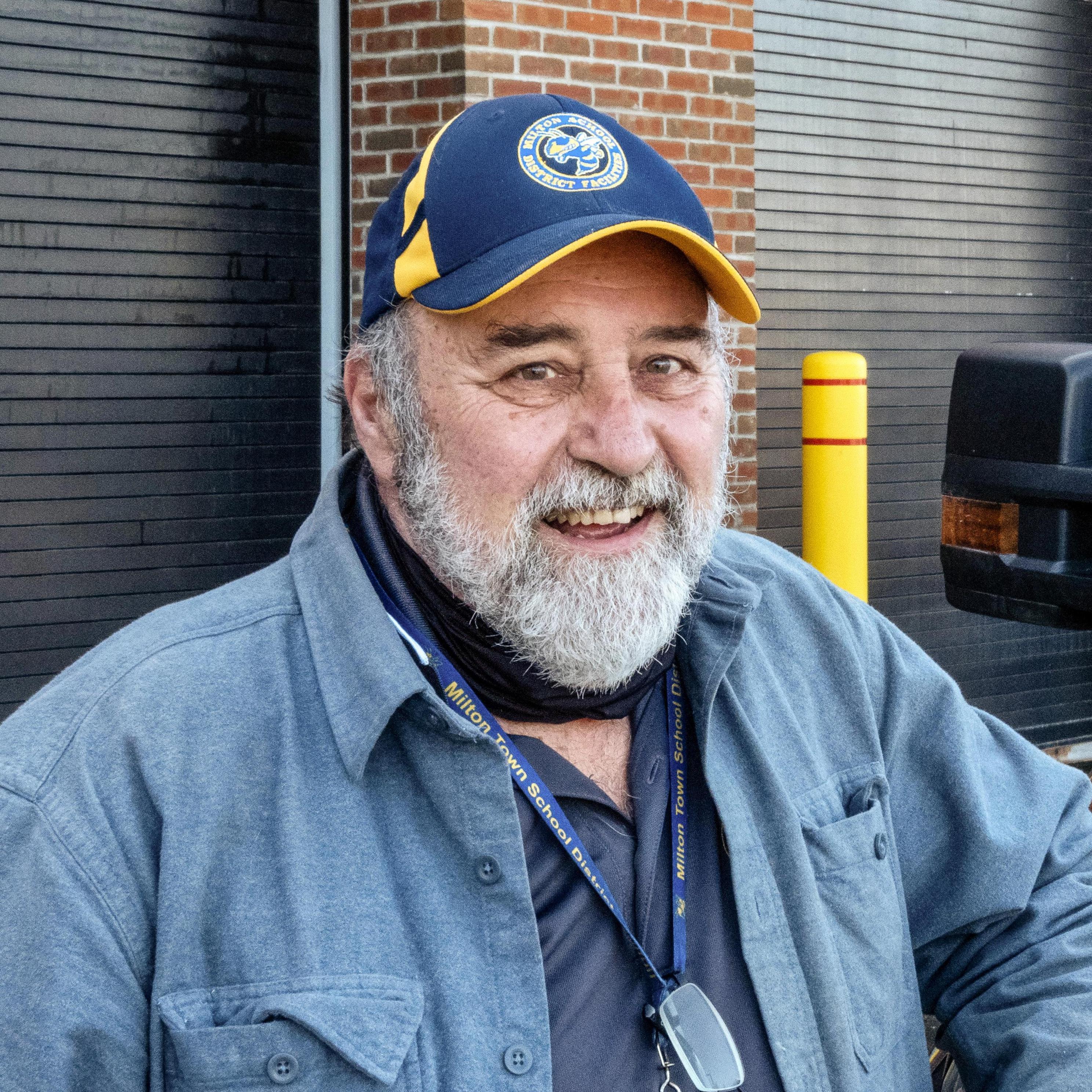 Patrick Boone's Profile Photo