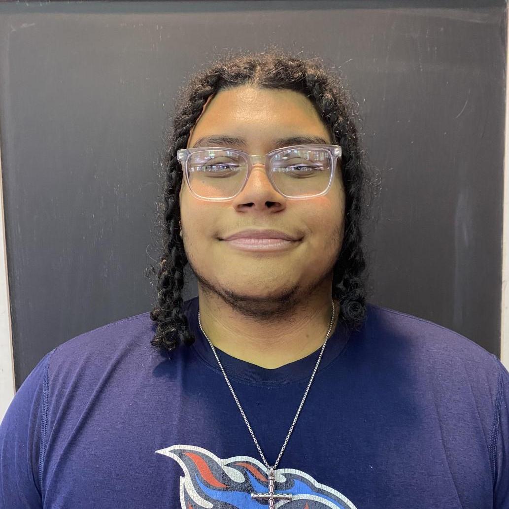 Xavier Robertson's Profile Photo