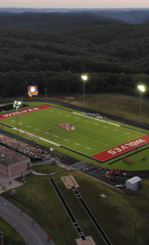 picture of Carl Langley Field