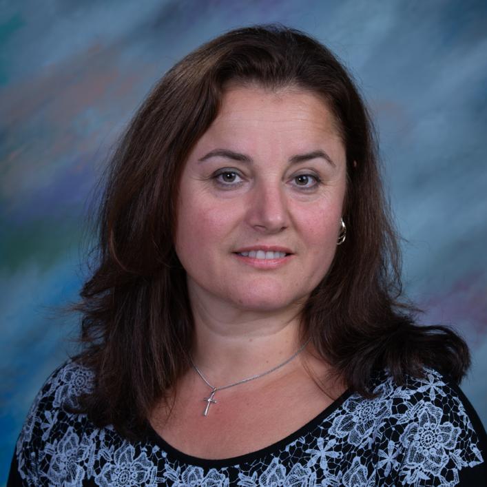 Vjollca Zefi's Profile Photo