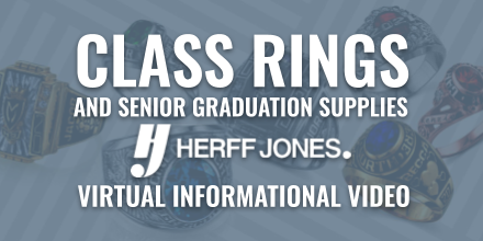 Herff Jones graphic