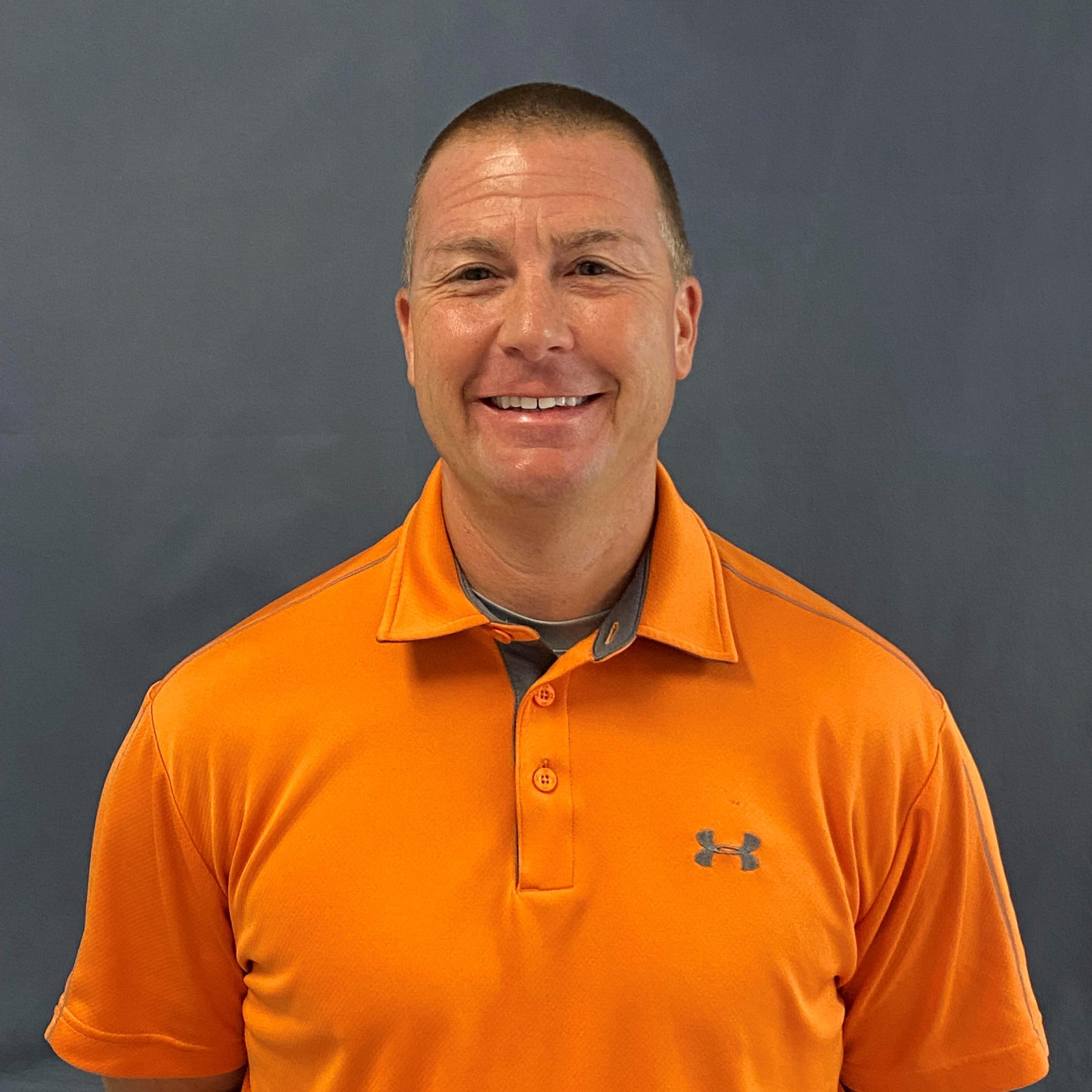 Michael Laurence's Profile Photo