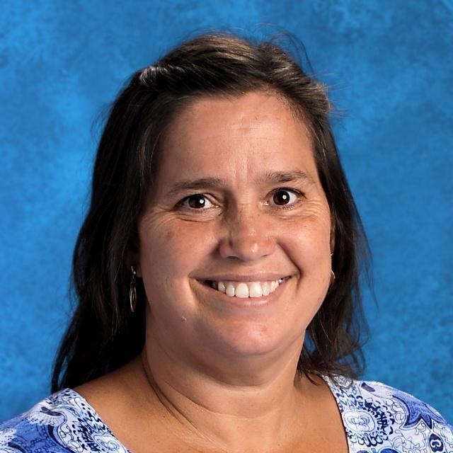 Wendy Granneman's Profile Photo