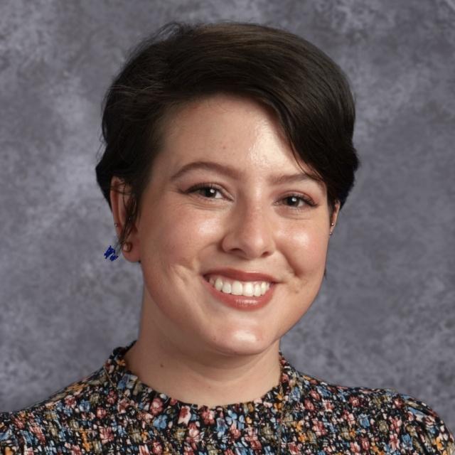 Allison Romero's Profile Photo