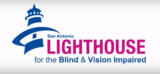 Picture of the Lighthouse for the Blind & Visually Impaired Logo