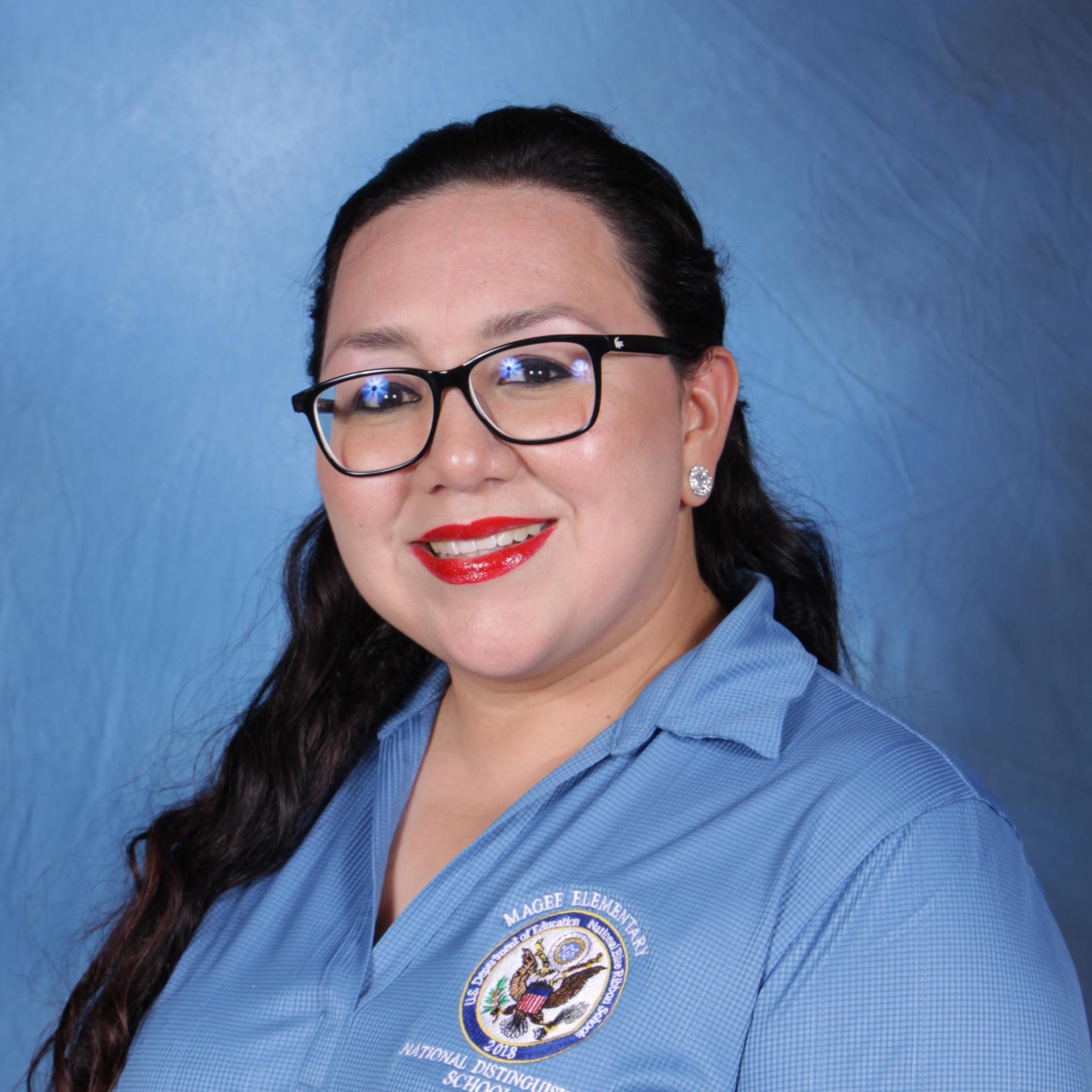Rachel Luna's Profile Photo