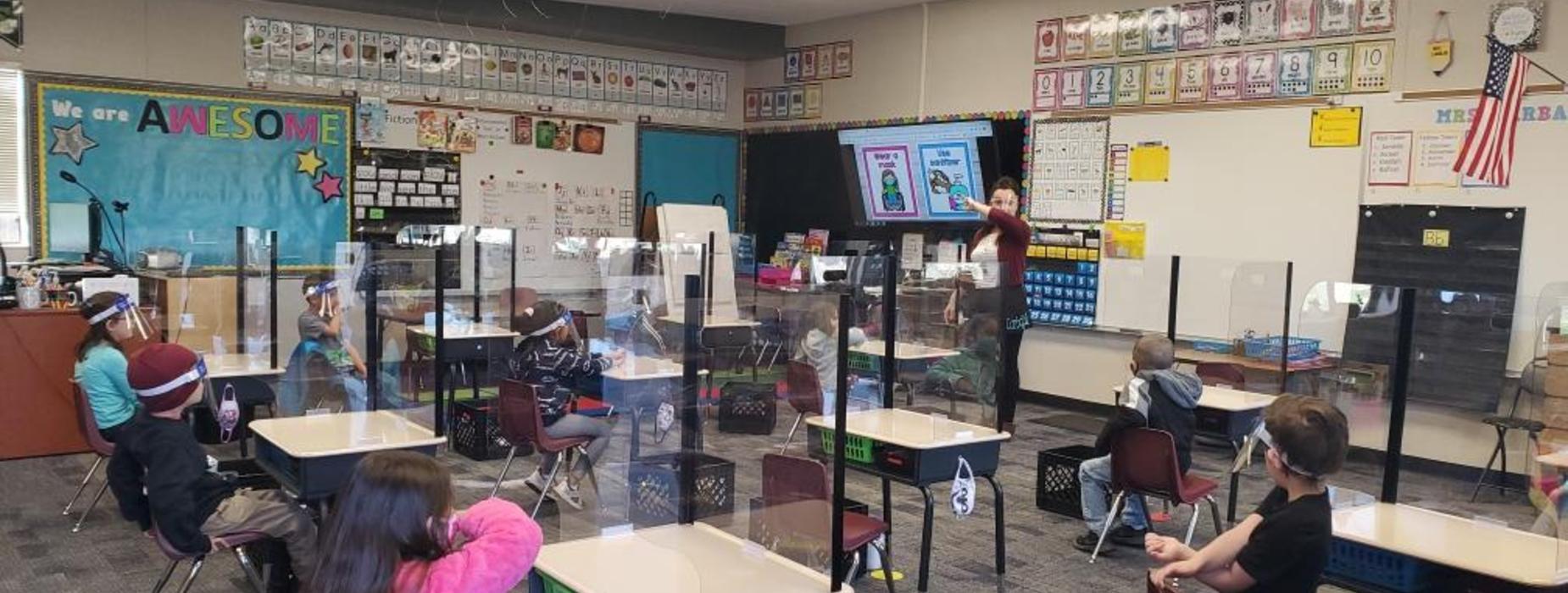 YC Classroom