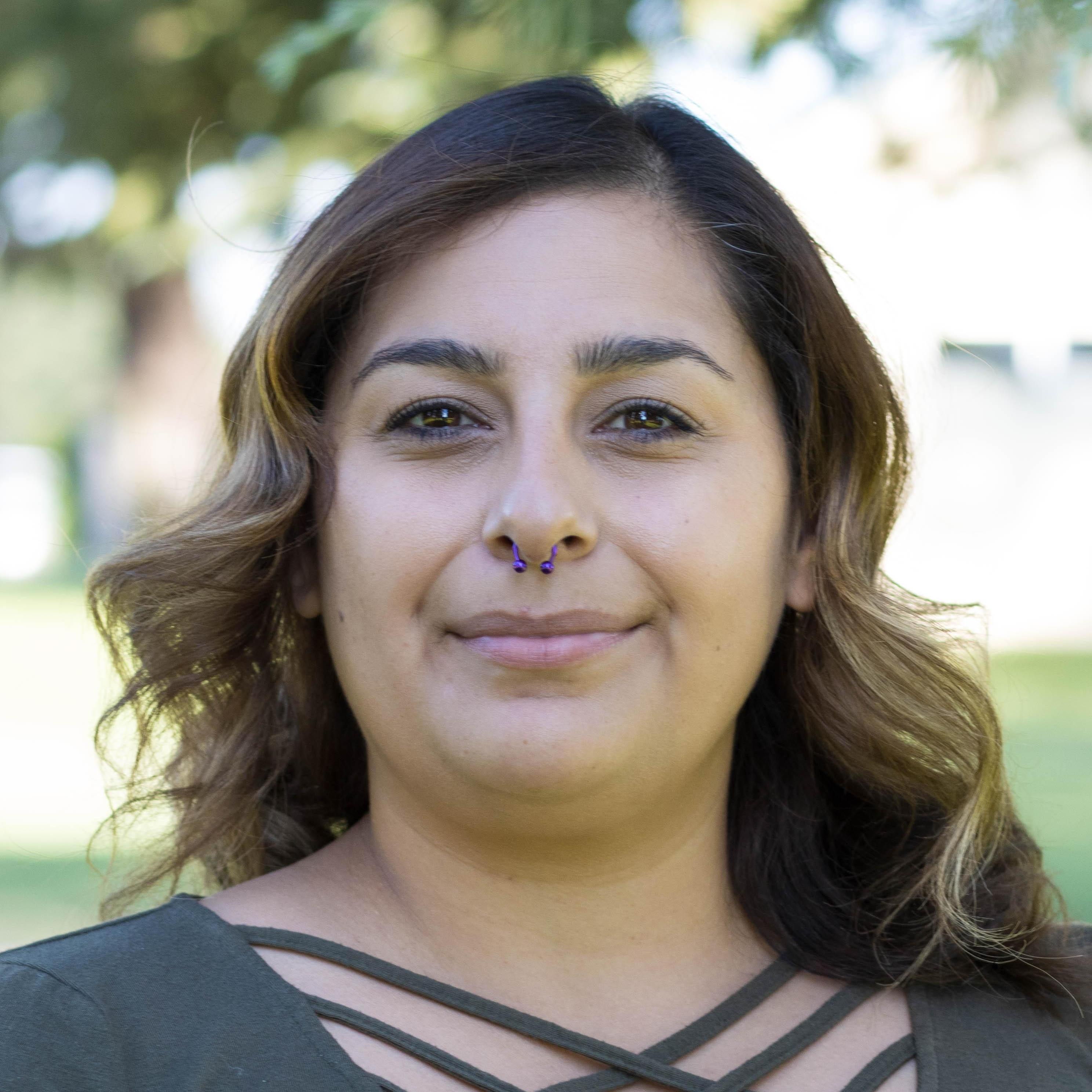 Angela Flores's Profile Photo