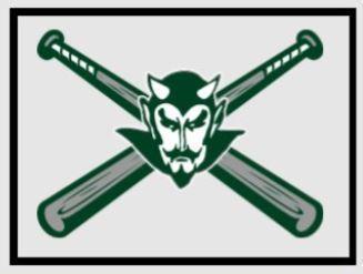 gms baseball logo