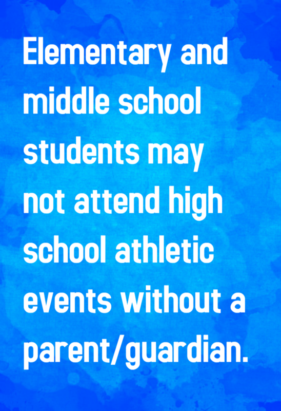 middle school attendence