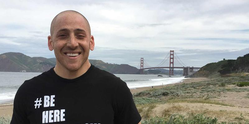 Kevin Hines Assembly Featured Photo