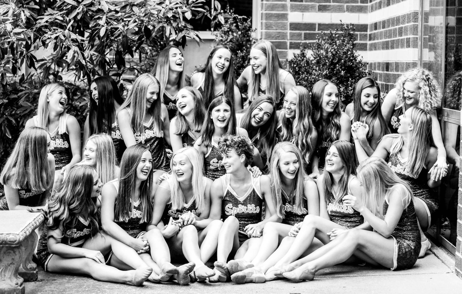 VDT 2019-2020 Laughing