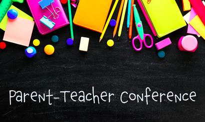 Parent Conferences Featured Photo